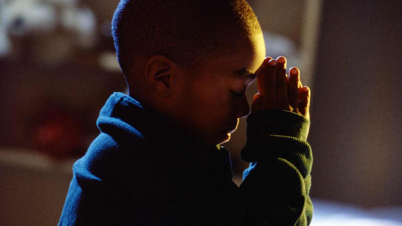 O ato de fé