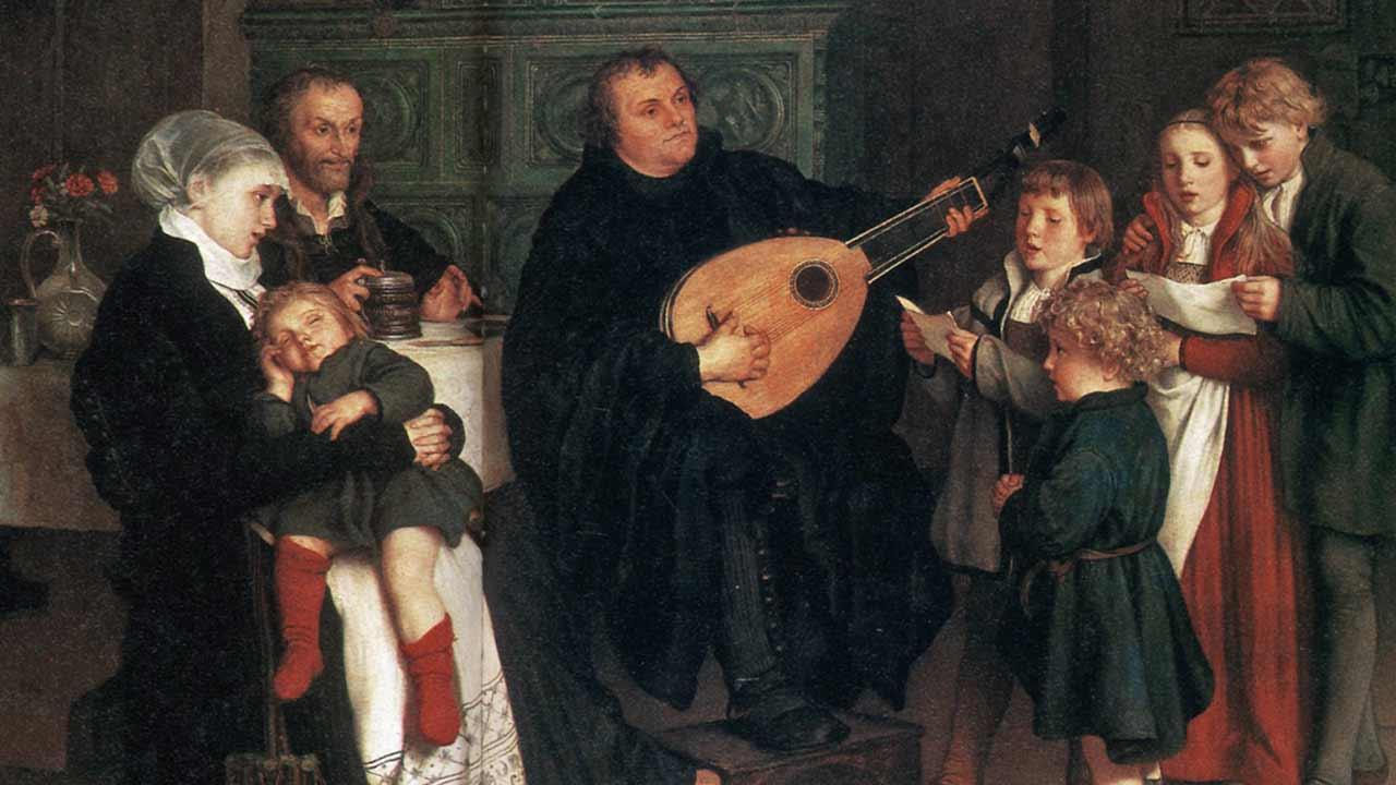 Lutero Universitário
