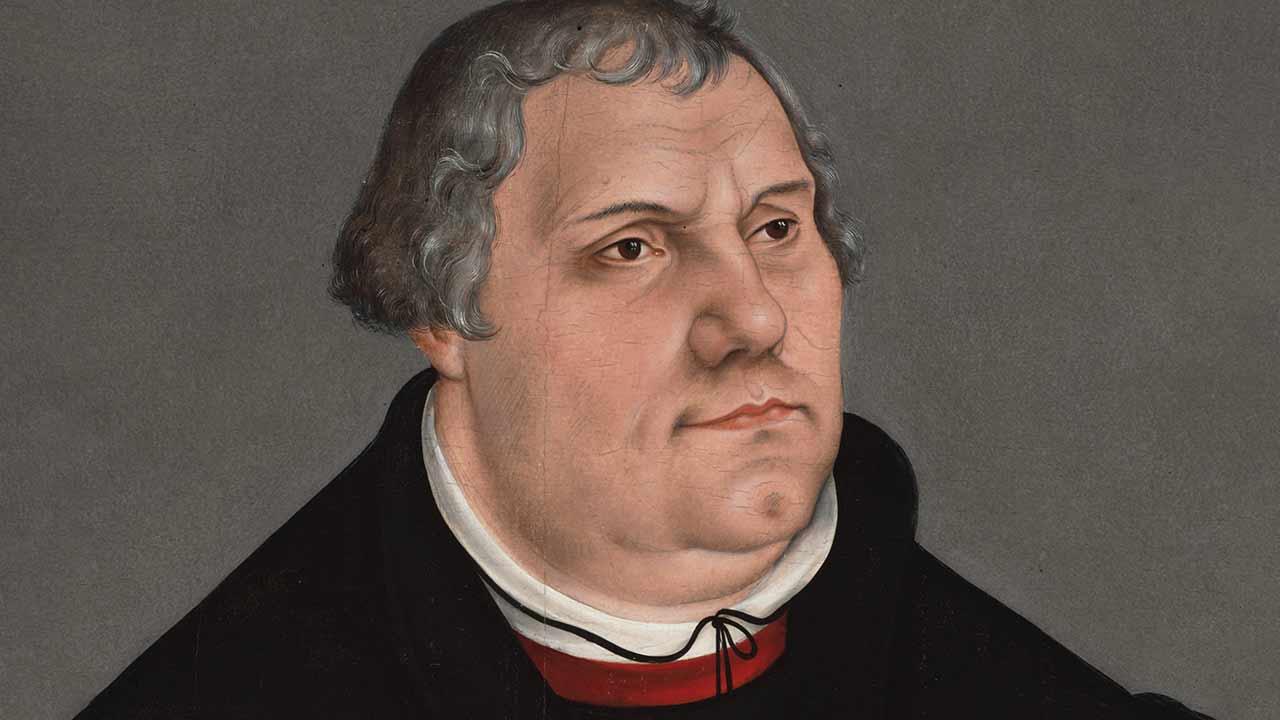 Lutero Teólogo