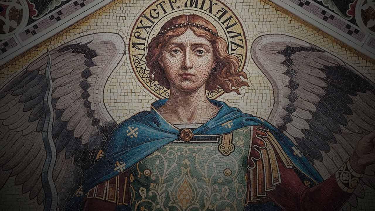 São Miguel, príncipe da humildade