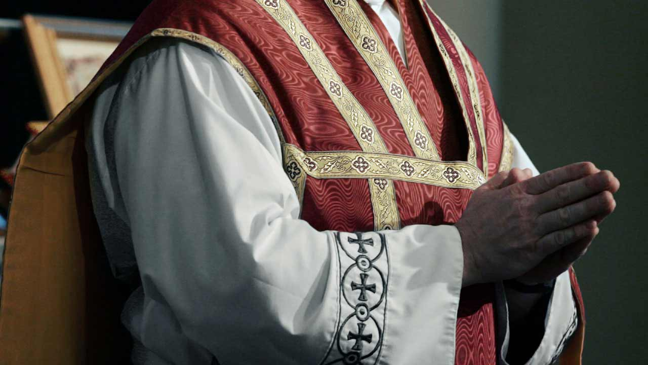 As preces depois da Missa