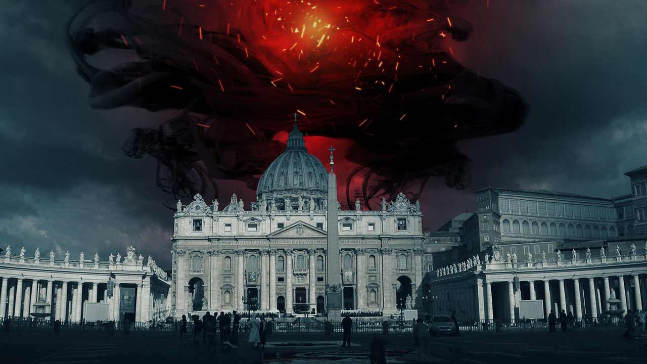A visão de Leão XIII