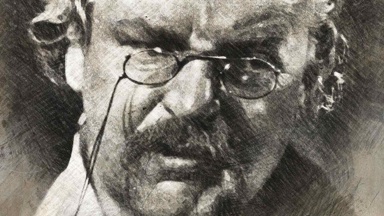 Quem foi Chesterton?