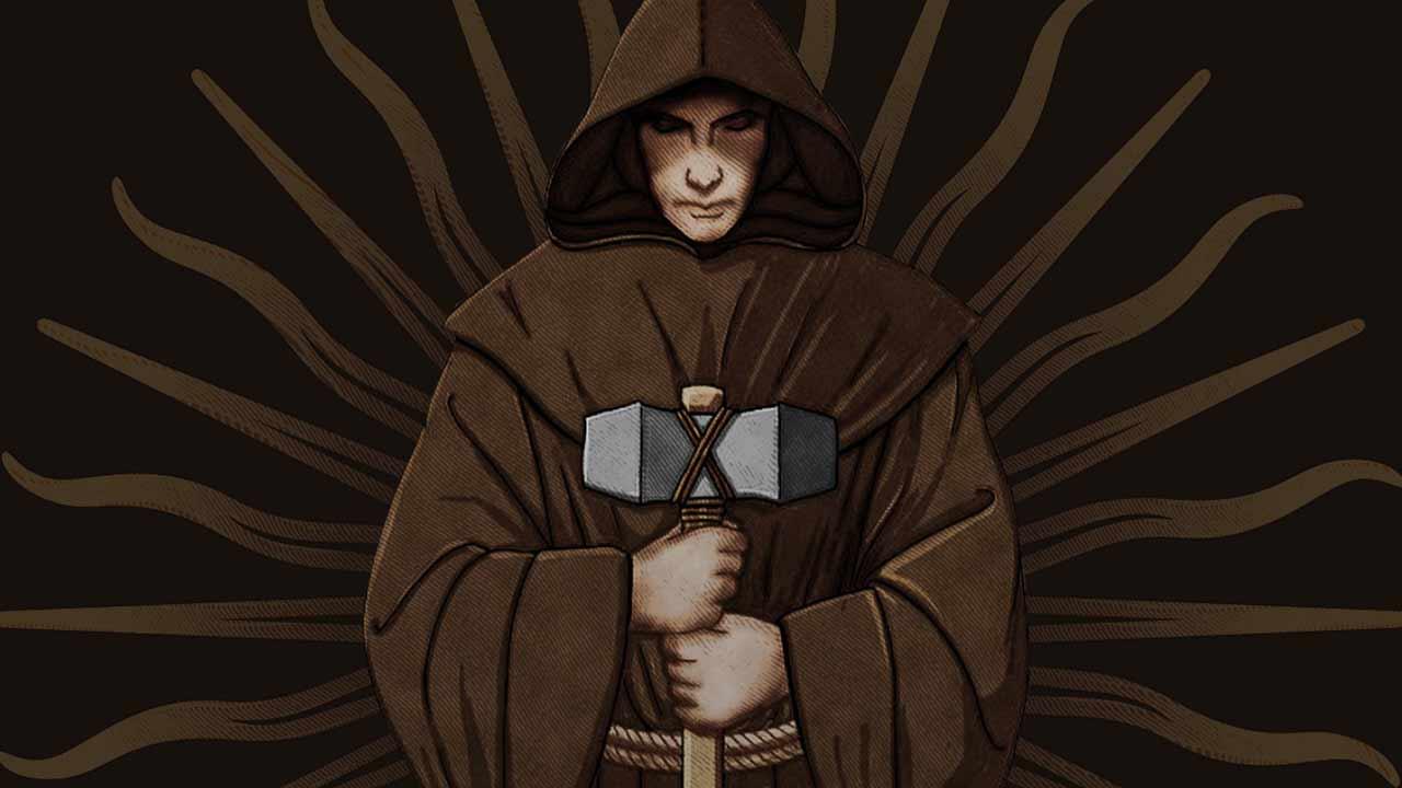 O Martelo dos hereges