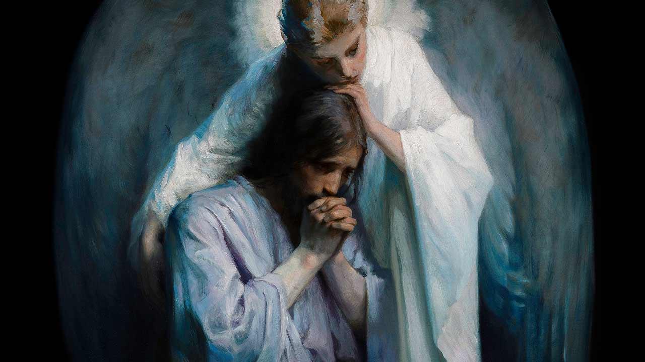 A dupla vontade de Cristo