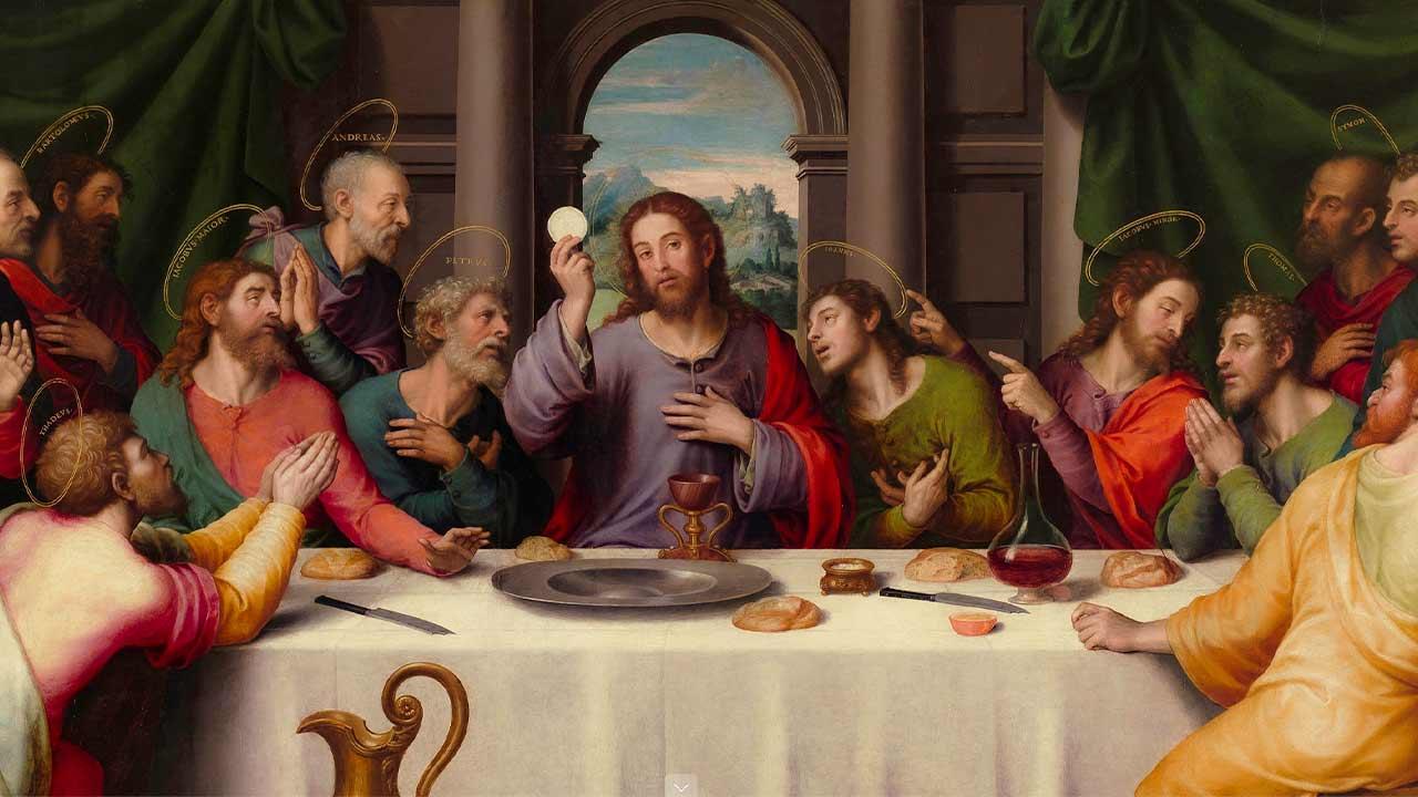 O sacerdócio de Cristo
