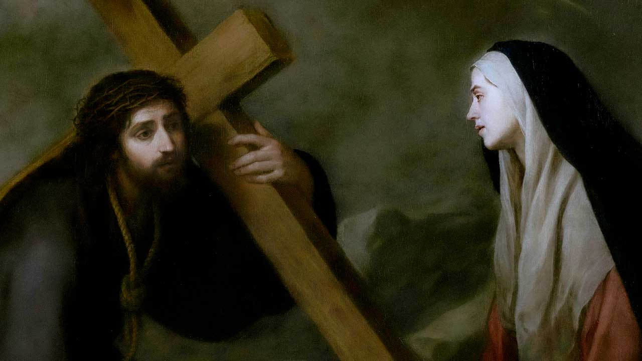Como Cristo satisfez à justiça divina?