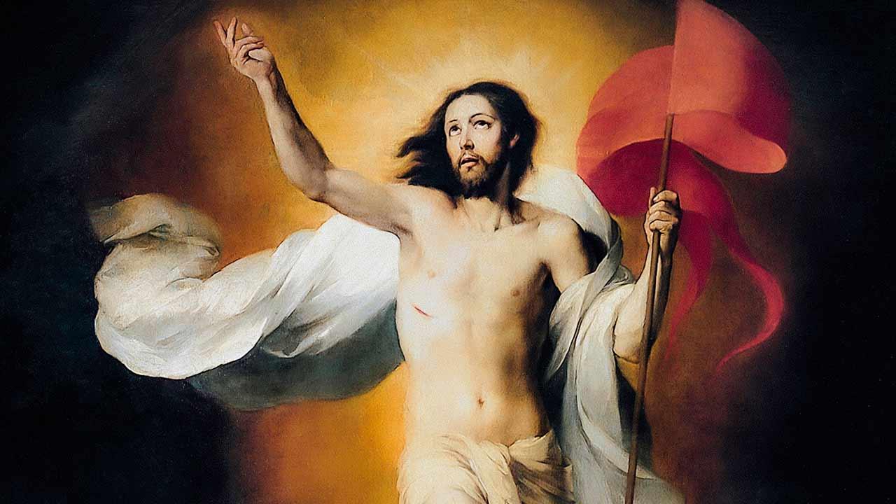 O que pensar da Ressurreição?