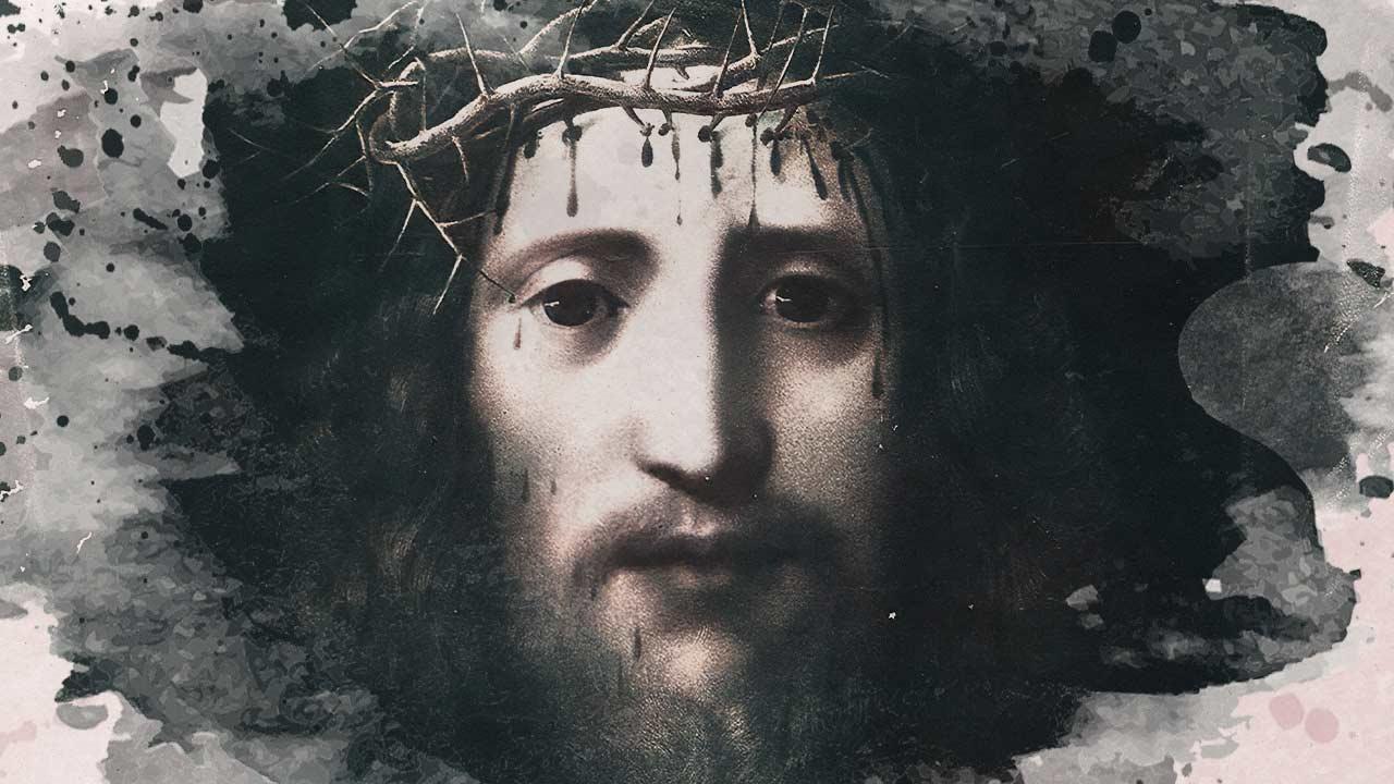 """""""Jesus impediu que eu caísse"""""""