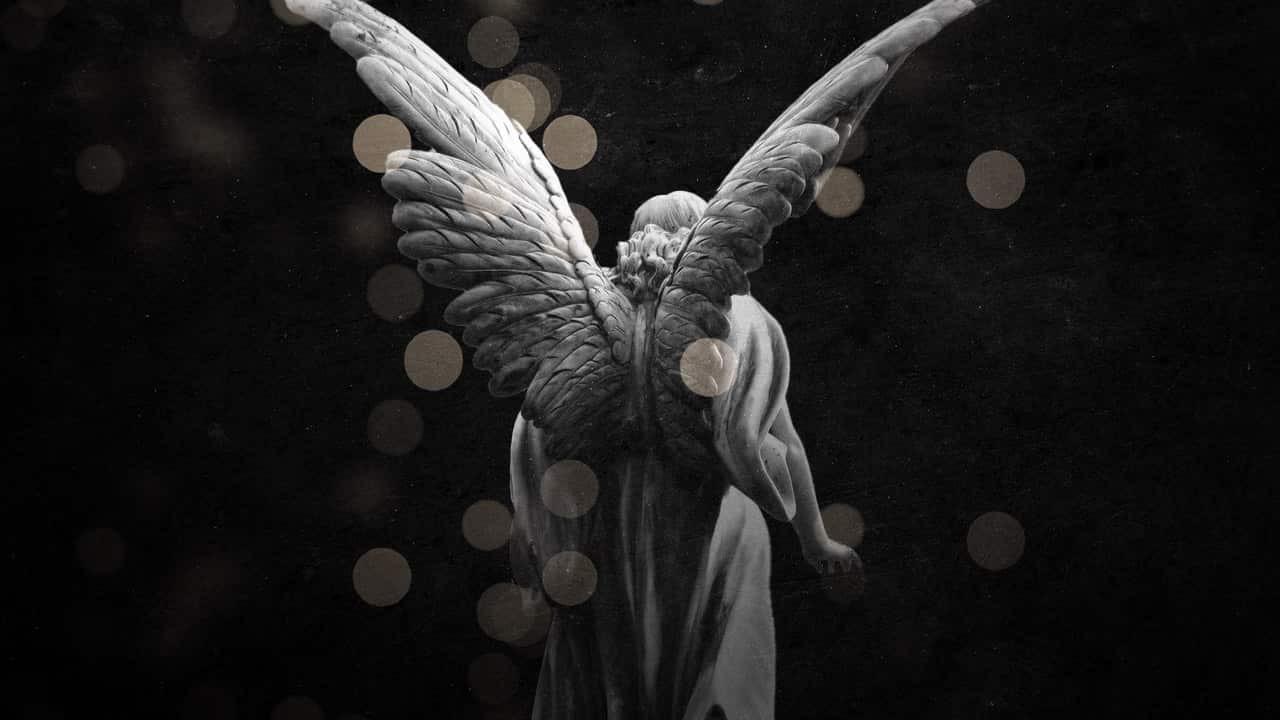 Sim, os anjos existem!