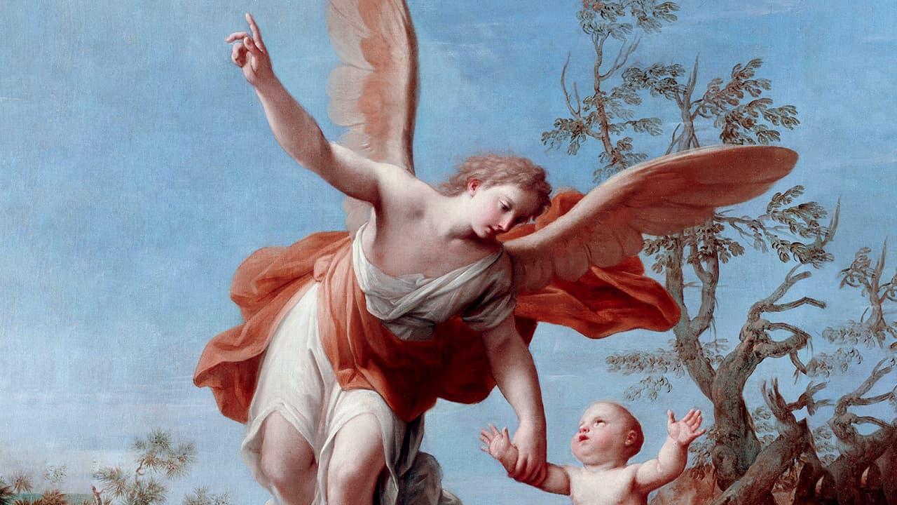 O que é um anjo?