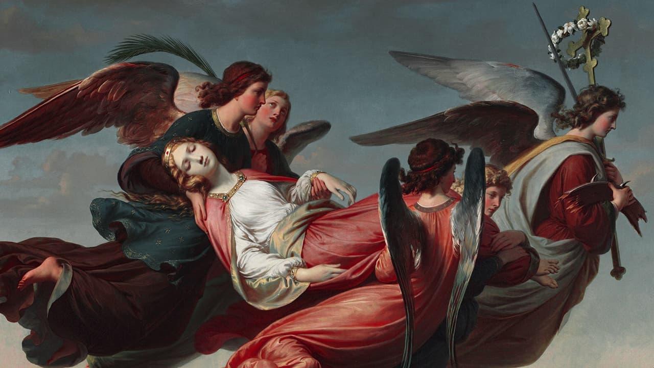A natureza angélica