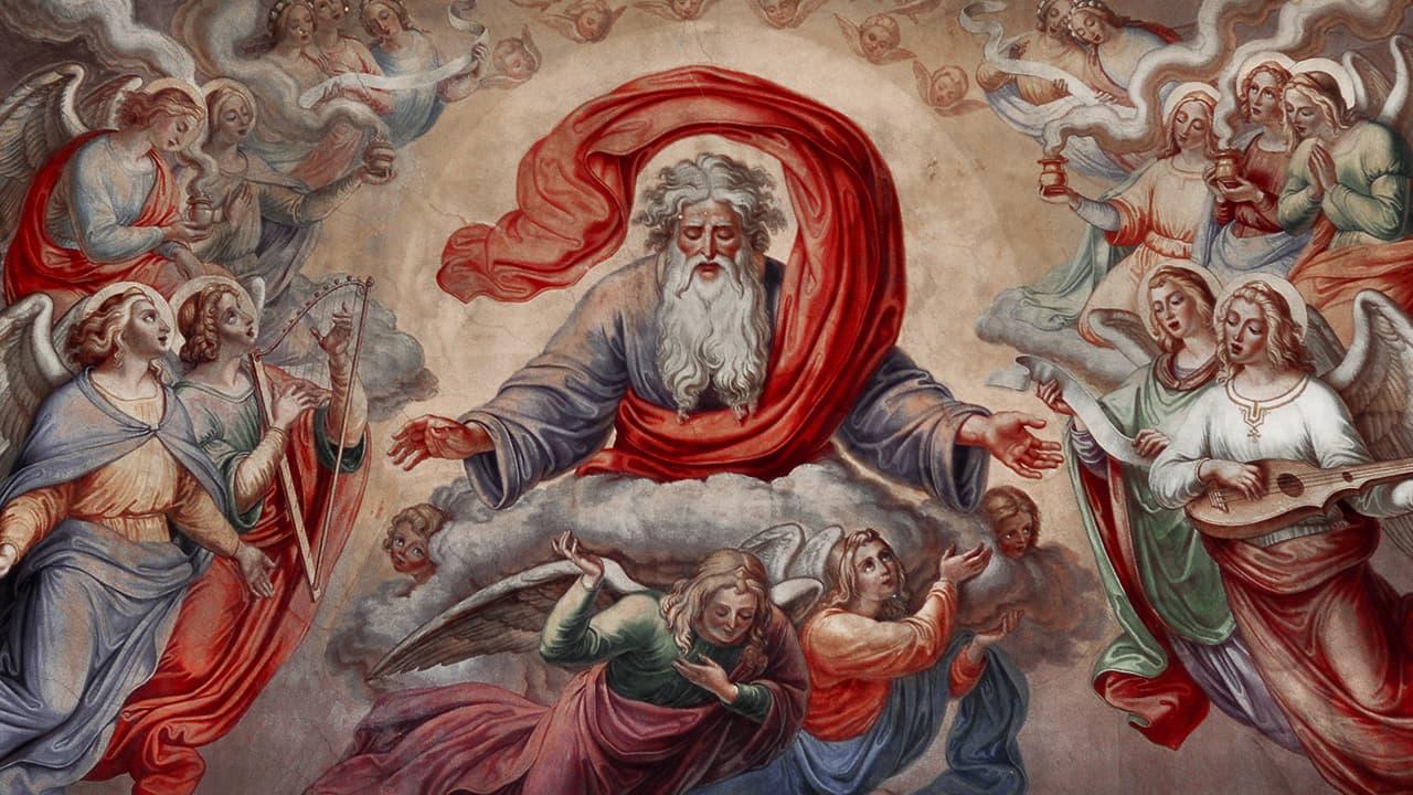 Para que Deus criou os anjos?