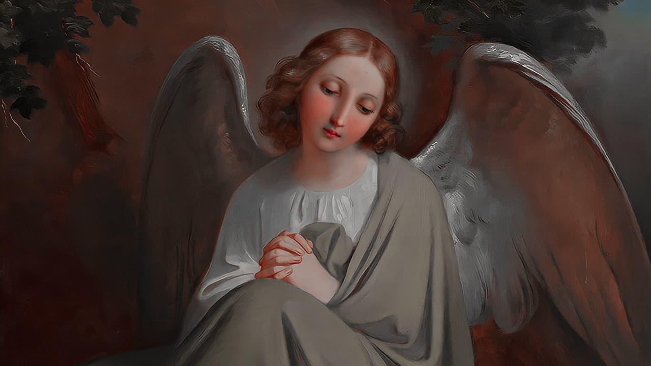 O que os anjos da guarda fazem por nós?