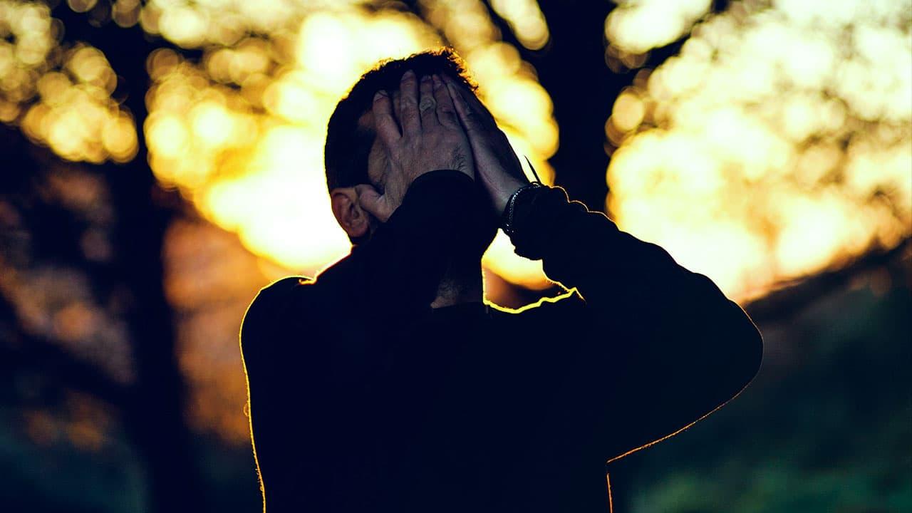 Arrependimento não é chororô