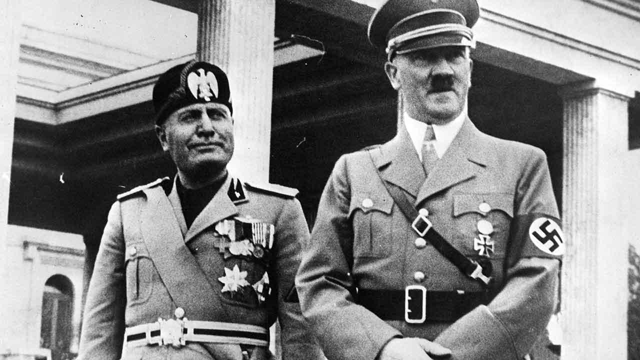 O Fascismo e o Marxismo Cultural
