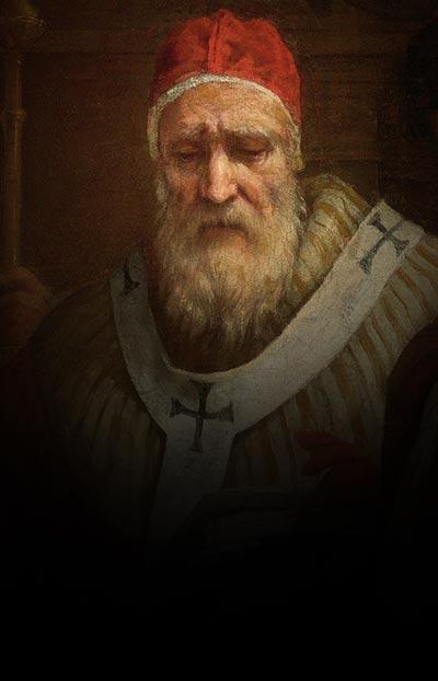 História da Igreja Medieval