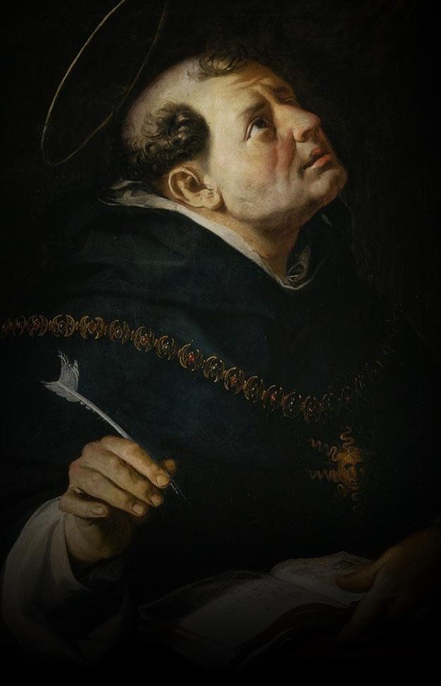 Introdução a Santo Tomás de Aquino
