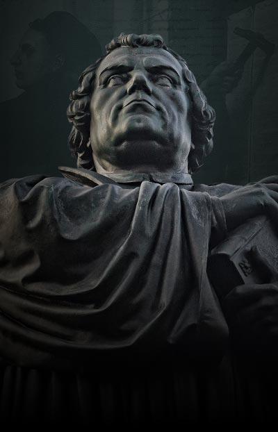 Lutero e o Mundo Moderno