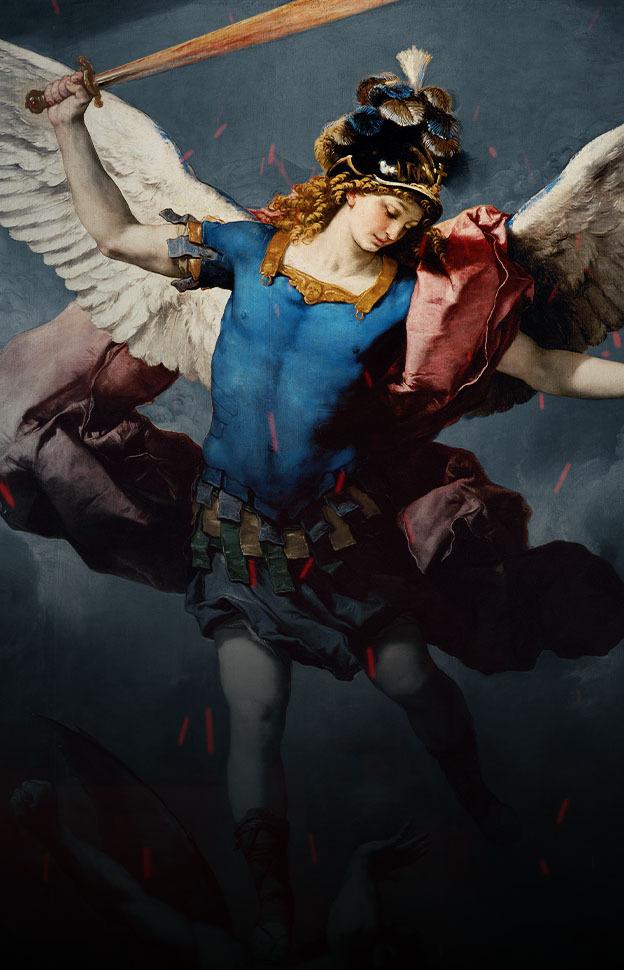 A Oração de São Miguel