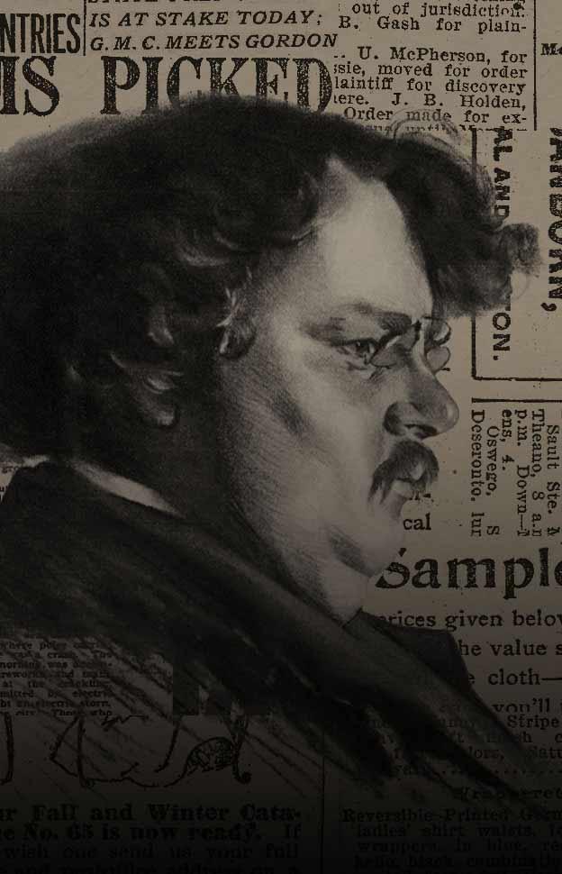 Introdução a Chesterton