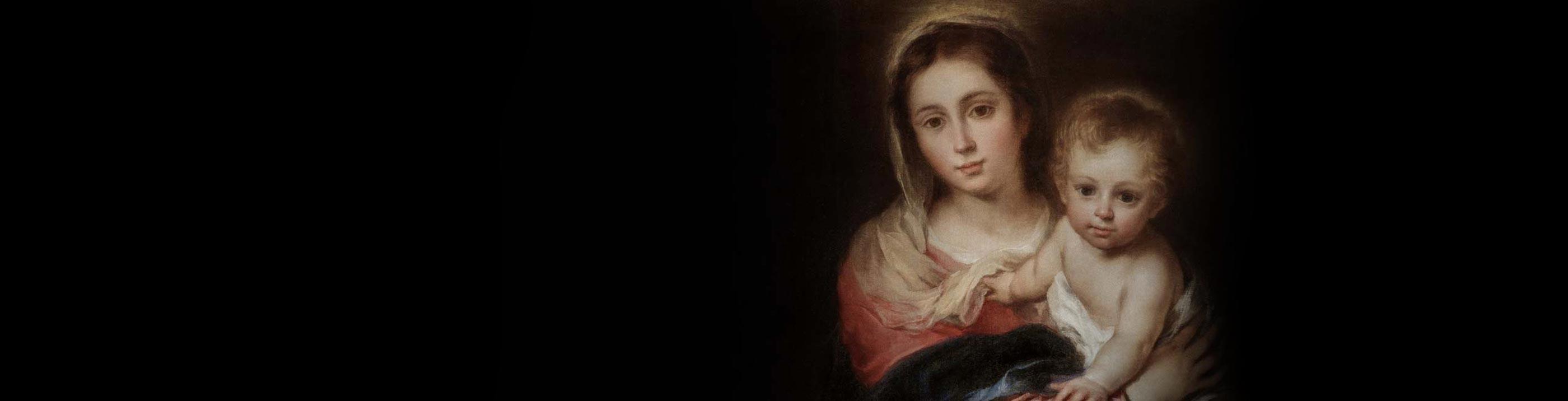 Consagração Total a Nossa Senhora