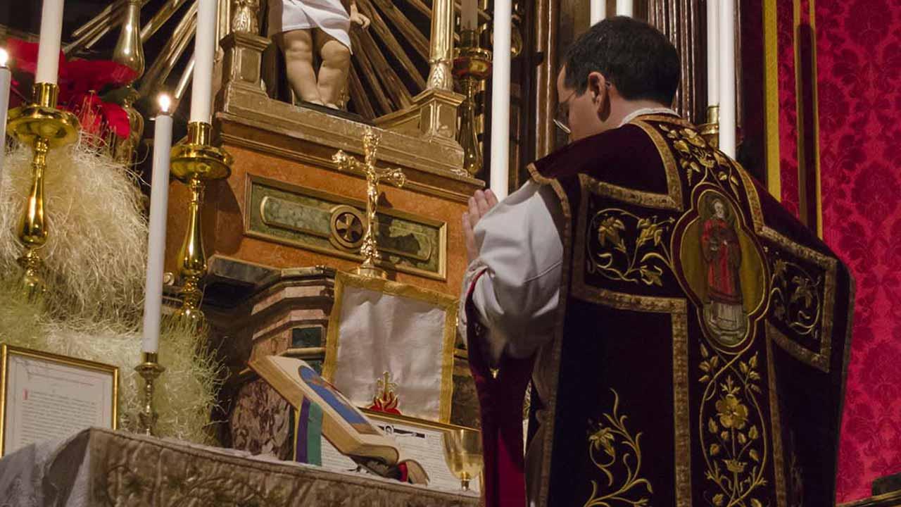 As missas gregorianas libertam as almas do purgatório?