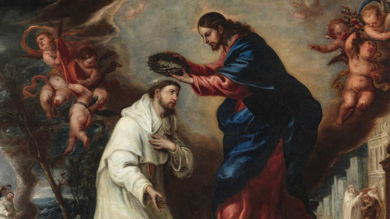Por que tão poucos chegam à santidade?