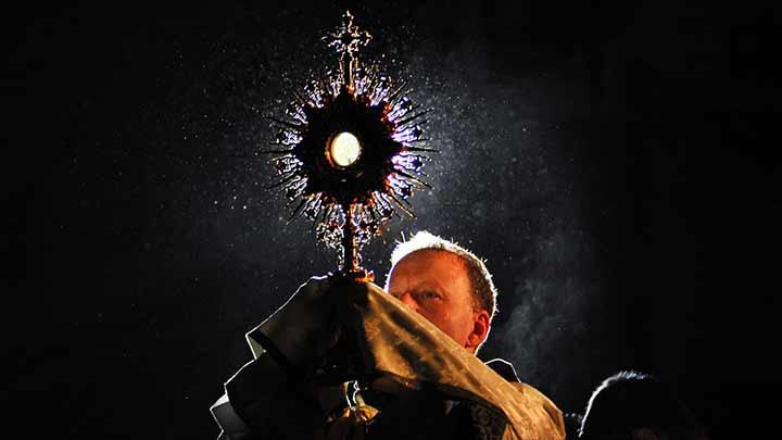 Corpus Christi não acabou!