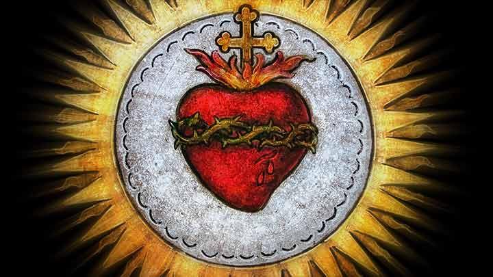 Sagrado Coração de Jesus: nosso refúgio contra Satanás