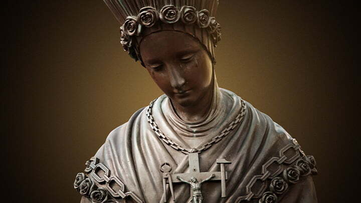 O segredo de La Salette e os sacerdotes