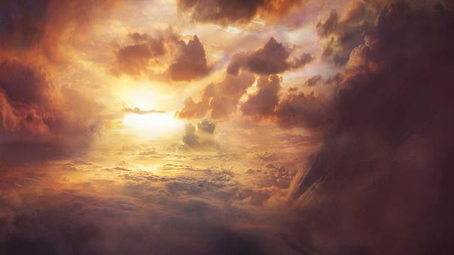 Estais nos Céus