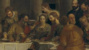 123. Comentário místico às bodas de Caná