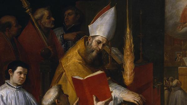 São Timóteo e São Tito, Bispos
