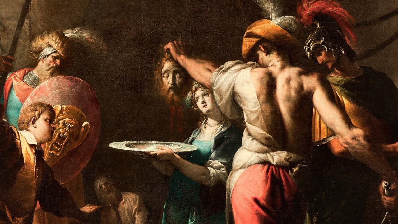 A vaidade de Herodes