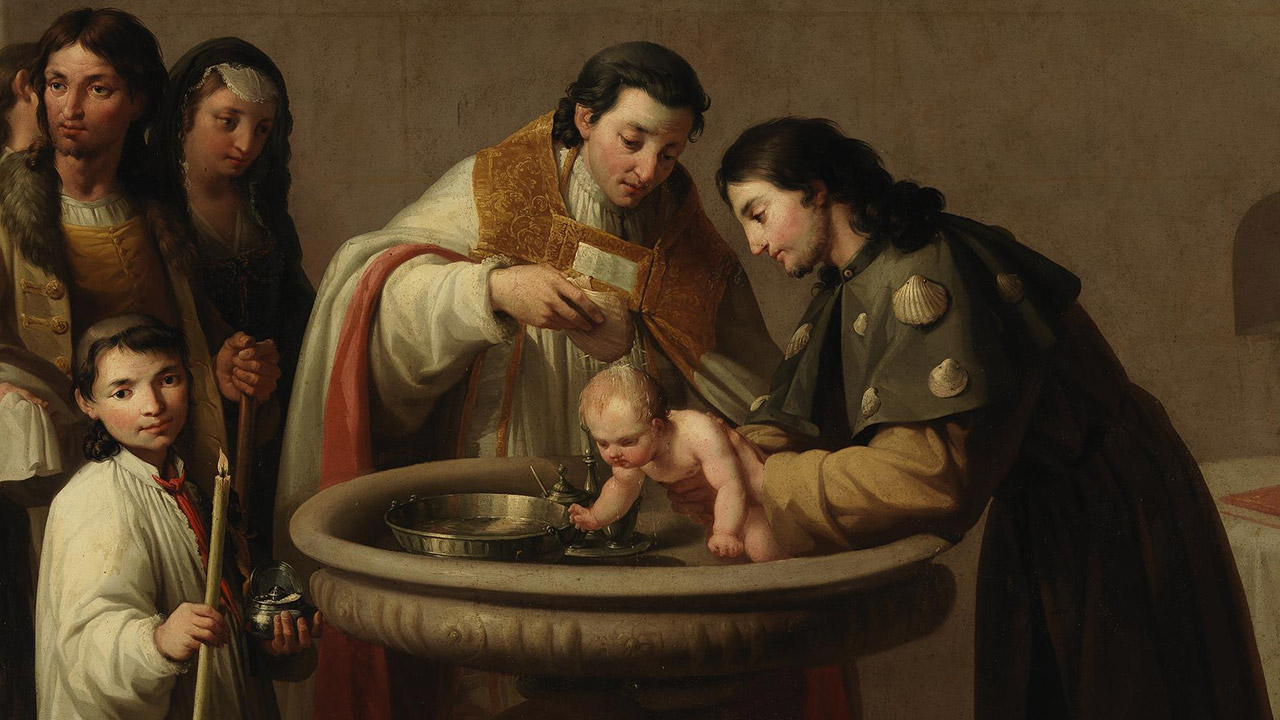O que são os sacramentos?