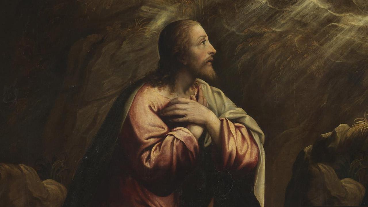 A Oração do Pai-Nosso