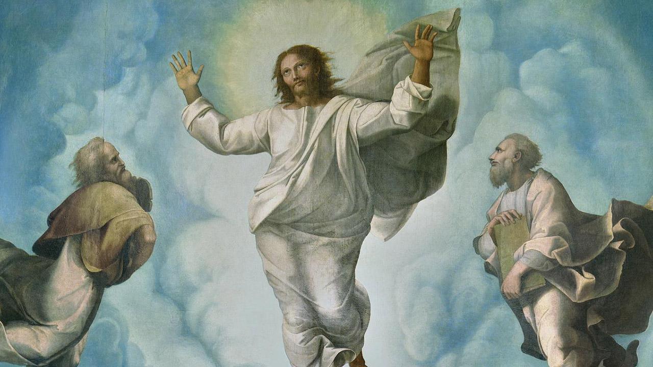 Nossa meta é a glória do Céu