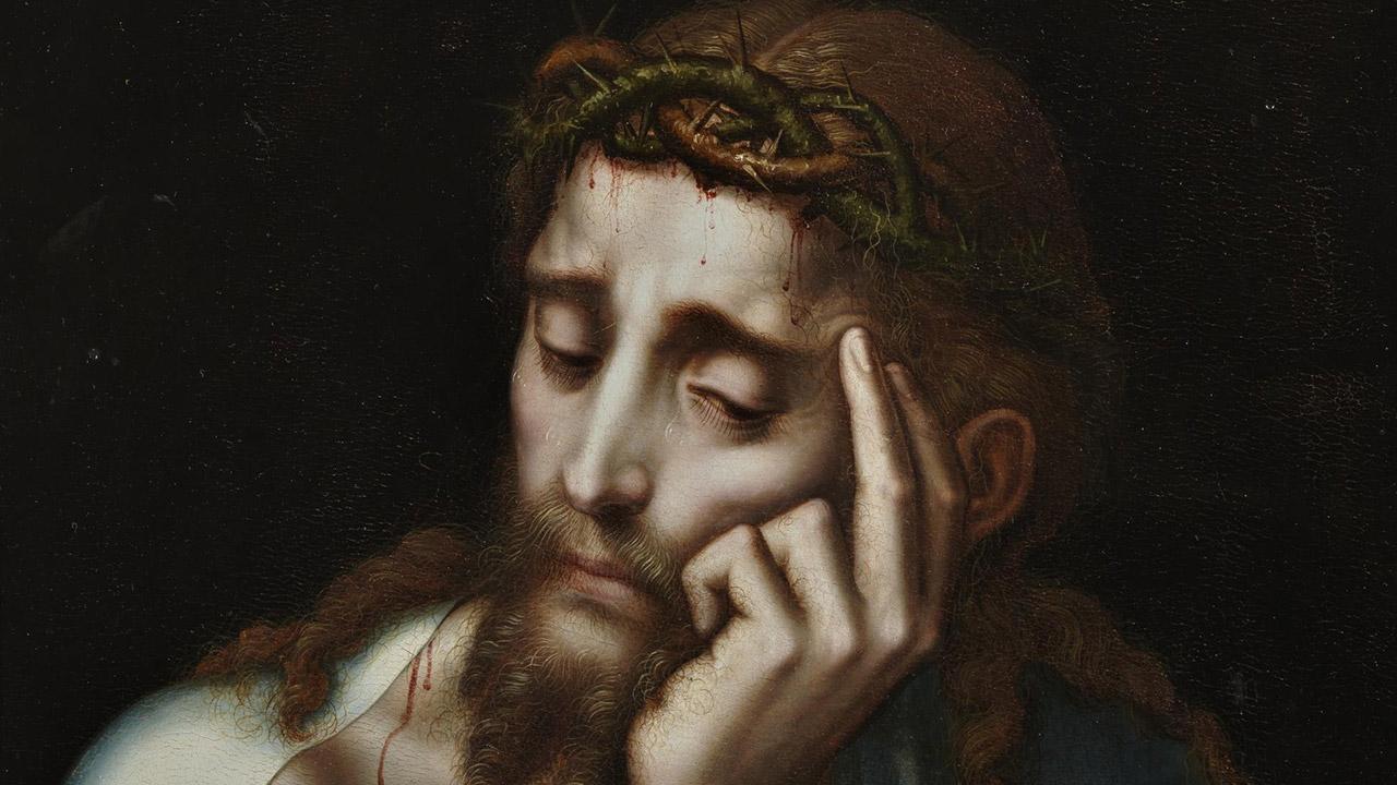"""""""O Filho do Homem não veio para ser servido"""""""