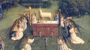 164. A divindade de Cristo