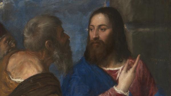 O brado de Cristo