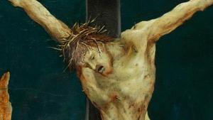 132. Paixão de Nosso Senhor Jesus Cristo segundo Lucas