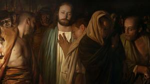 175.  A dureza de Judas