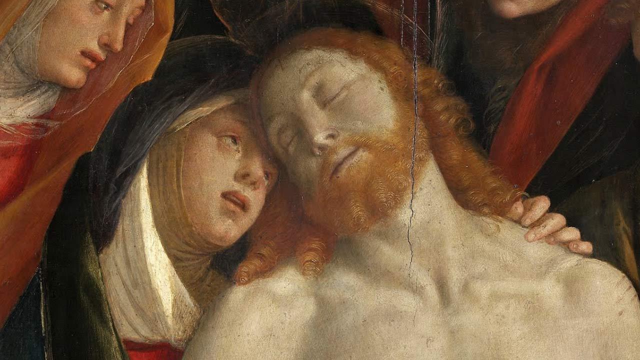 Entre a Morte e a Ressurreição