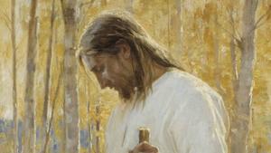 135. Jesus nos espera do outro lado