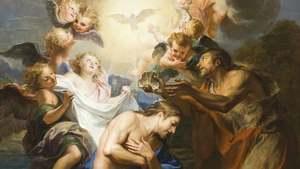 138. A alma dos justos é morada de Deus