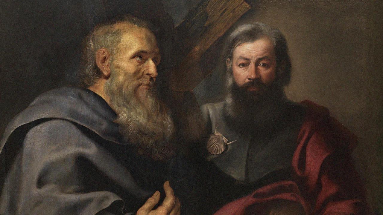 Festa de São Filipe e São Tiago, Apóstolos
