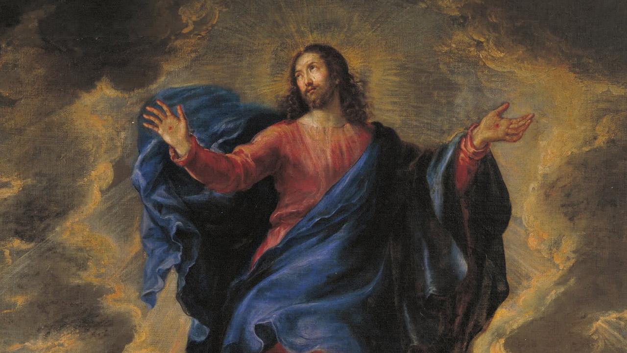 Desapegar-se do mundo para elevar-se com Cristo