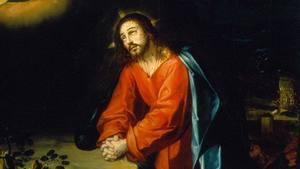 219. Cristo e a visão beatífica