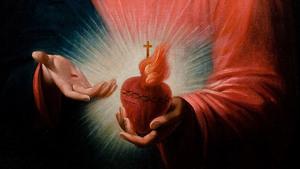 238. Solenidade do Sagrado Coração de Jesus